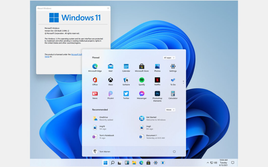 Should you upgrade to Windows 11 – probably not right away…